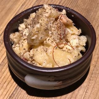 ポテトサラダ(四五六)