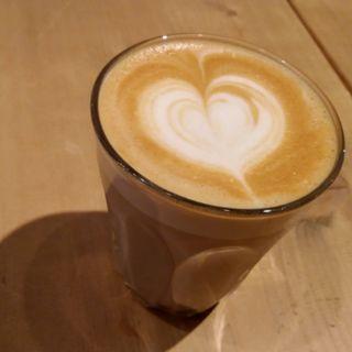 クレイジーカフェラテ(クレイジー カフェ ブランク (CRAZY CAFE 「Blank」))