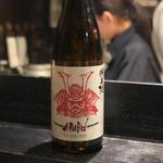 赤武 NEW BORN 純米酒 生