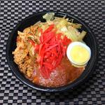 蒙古丼弁当(お持ち帰り)