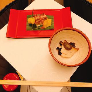 前菜(加賀屋 銀座店)