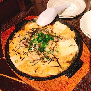 肉豆腐(呑太りん)