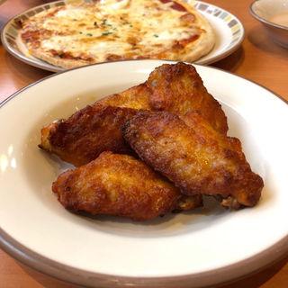 辛みチキン(よく焼き)(サイゼリヤ サミット成城店 )