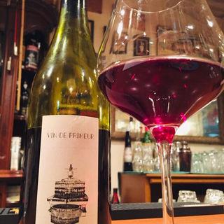 Vin de Primeur(ブラッスリー・ヴァンダンジュ )
