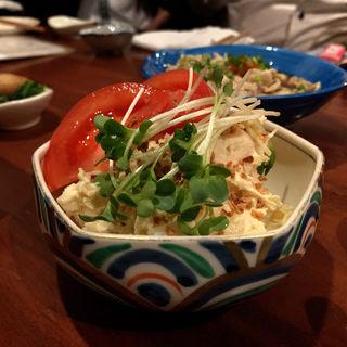 ポテトサラダ(居酒屋 いかり屋 )