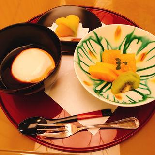 デザート(加賀屋 銀座店)