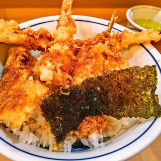 天丼(神田 天丼家 (【旧店名】天丼いもや 一丁目天丼店 ))