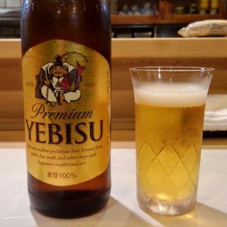 ビール(ひろ作 (ひろさく))