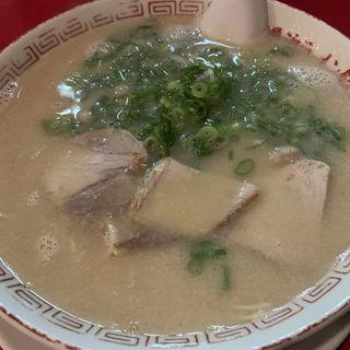 ラーメン(長浜御殿 住吉店 (ナガハマゴテン))