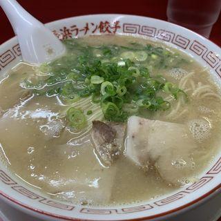 ラーメン(長浜御殿 長尾店 )