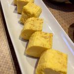 手作り卵焼き(あいちゃん)