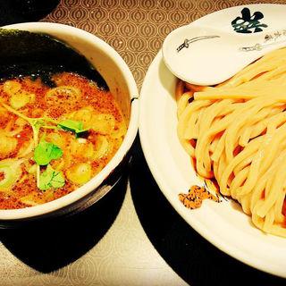 濃厚つけ麺(麺屋武蔵 巌虎)