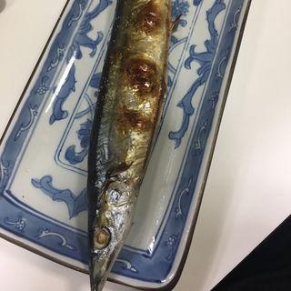 生サンマ焼き(赤城 )