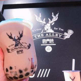 THE ALLEY 三食感ミルクティ(THE ALLEY ルミネ新宿店)