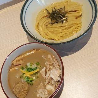 濃厚つけ麺(麺匠 いし井)