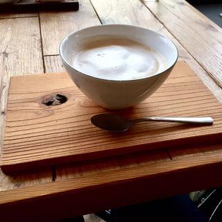 カフェオレ(トリトンカフェ)