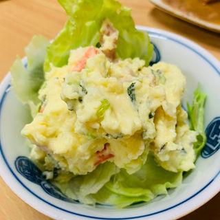 ポテトサラダ(山城屋酒場 (やましろや さかば))