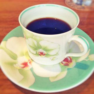 ストロングコーヒー(シェリル Cafe&Bar)