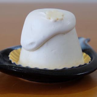 チーズケーキ(洋菓子店slow)