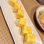 手作り卵焼き