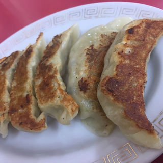 餃子(大洋軒)