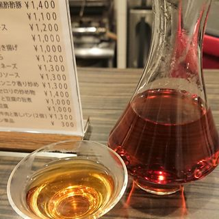 紹興酒1合
