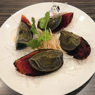 台湾松花ピータン