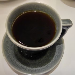 オガサワラコーヒー(カフェアパショナート 新丸の内店 (CAFFE Appassionato))