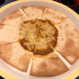 うす焼きイタリアンピザ