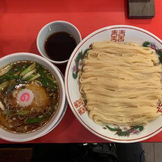 つけそば  (そばつゆ)(カドヤ食堂 本店 (かどやしょくどう))