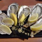 真牡蠣 長崎県五島列島