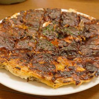 トマトチーズ玉(ふきや 天神店)