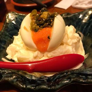 明太子ポテトサラダ(神屋流 博多道場 町田店 )