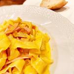 パスタランチ(トラットリアあるふぁ (trattoria alpha))