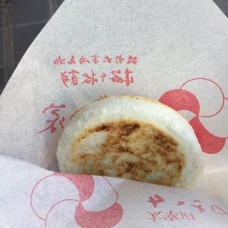 梅ヶ枝餅(かさの家)