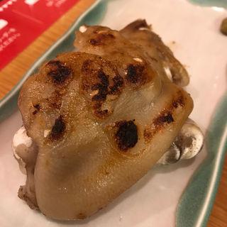 豚足焼(一軒め酒場 歌舞伎町一番街店 )