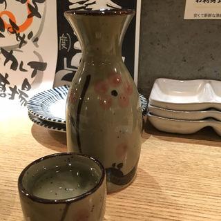 九州の地酒 とっくり(長浜鮮魚卸直営店 炉端 魚助)