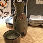 九州の地酒 とっくり