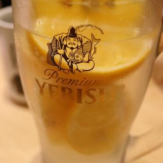 マイヤーレモンチューハイ(金の魚魚丸  ららぽーと名古屋みなとアクルス店)