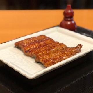 蒲焼(松)(骨抜き鰻)