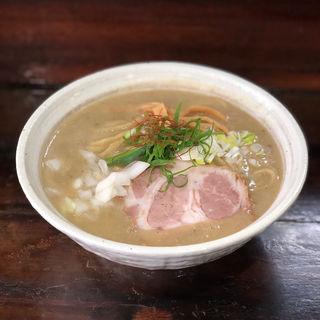 シチューなラーメン(桐麺 )
