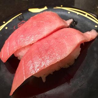本鮪赤身(ちょいす 登別店 )