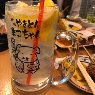 手づくりまこレモン(まこちゃん 新館 )