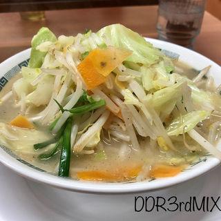 野菜たっぷりタンメン(日高屋 両国東口店 )