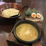 特製カレーつけ麺