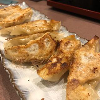 焼餃子(タンテール富士)