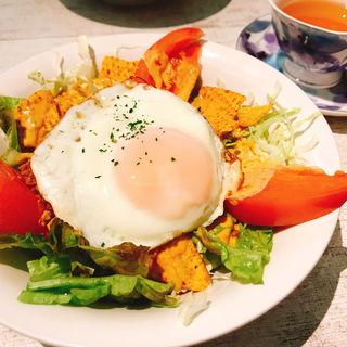 ランチ(セピア カフェ (SEPIA CAFE))