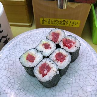 鉄火巻(天下寿司 渋谷道玄坂店 (てんかずし))