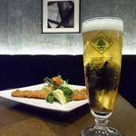 キリン ハートランド生ビール