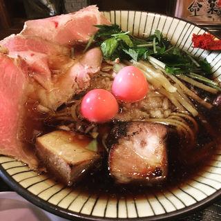全盛り(仮麺中 ぬちぐすい)